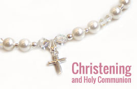 Category imaage for Boys and Girls Christening/Holy Communion Gifts